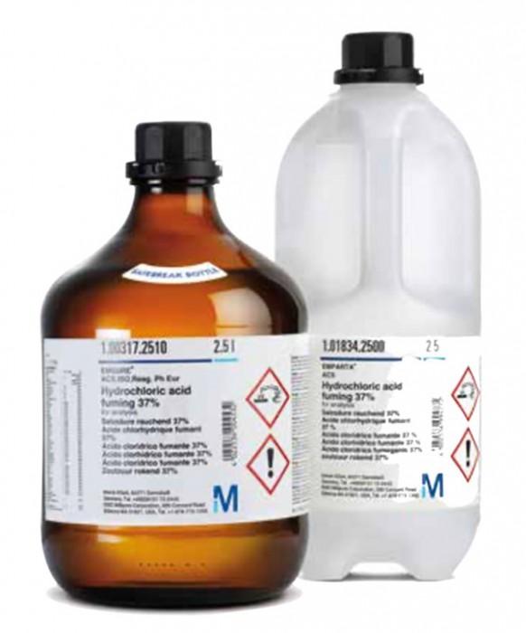 107463.0500 PYRIDINE DRIED (MAX. 0.00 75% H2O) SECCOSOLV